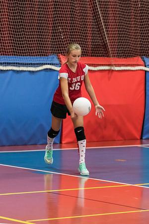 SJA 8th-Grade Girls B Volleyball_042