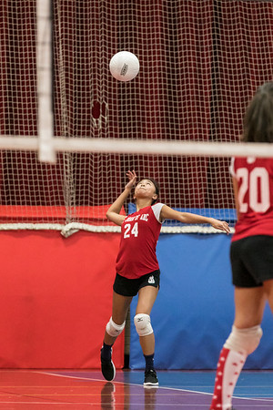 SJA 8th-Grade Girls B Volleyball_050