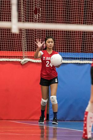 SJA 8th-Grade Girls B Volleyball_051