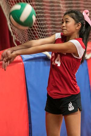 SJA 8th-Grade Girls B Volleyball_011
