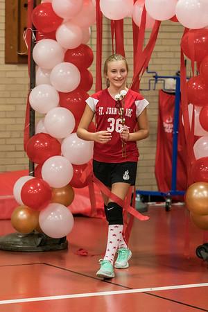 SJA 8th-Grade Girls B Volleyball_023