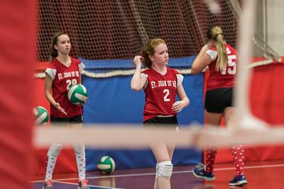 SJA 8th-Grade Girls B Volleyball_001