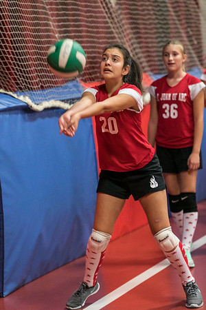 SJA 8th-Grade Girls B Volleyball_005