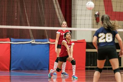 SJA 8th-Grade Girls B Volleyball_054