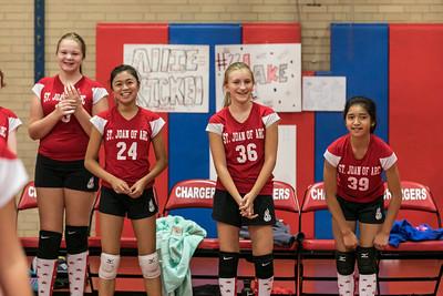 SJA 8th-Grade Girls B Volleyball_028