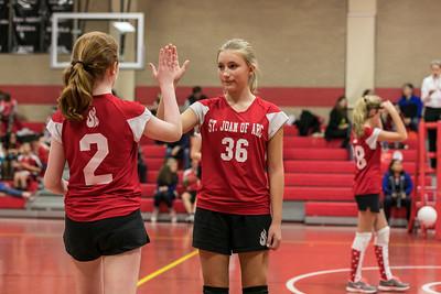 SJA 8th-Grade Girls B Volleyball_068