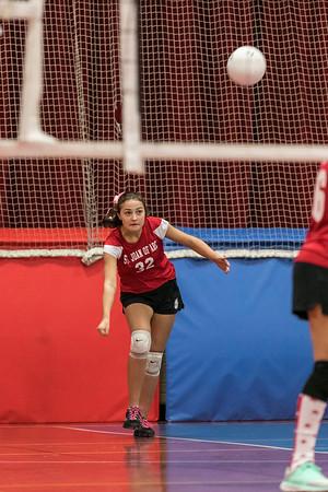 SJA 8th-Grade Girls B Volleyball_058
