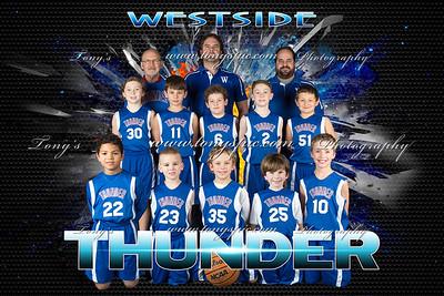 Westside Thunder
