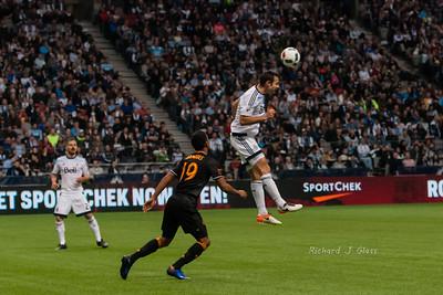 Whitecaps Soccer 2016