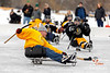 U.S. Pond Hockey Championships:  Rochester Mustangs Gold vs Rochester Mustangs Black January 26, 2020