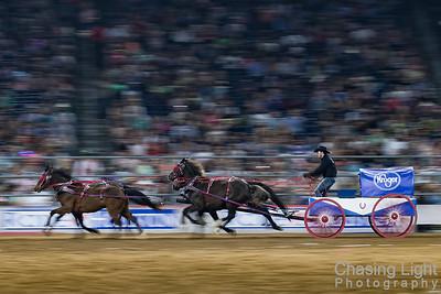 Wagon Racing