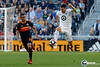 MLS 2019:  Minnesota United vs Houston Dynamo - May 25, 2019