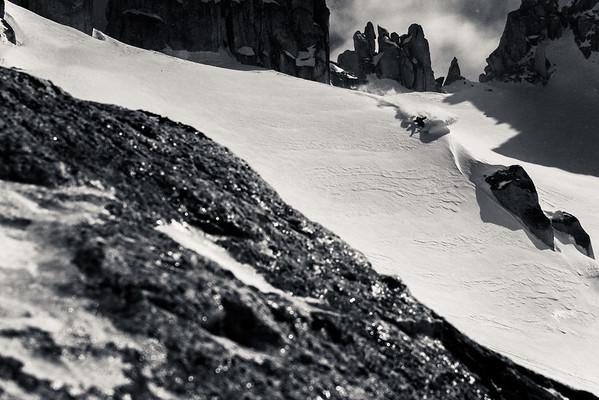 Julian Ardenghi, La Laguna,  Bariloche
