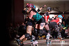 Minnesota Roller Derby 2020:  Garda Belts vs Rockits at the Roy Wilkins Auditorium - February 15, 2020