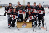 U.S. Pond Hockey Championships:  Tradition Mortgage vs Wright Homes/4 Star - January 26, 2020