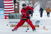 U.S. Pond Hockey Championships:  Van Buren Men vs Hanson Buildersr - January 26, 2020