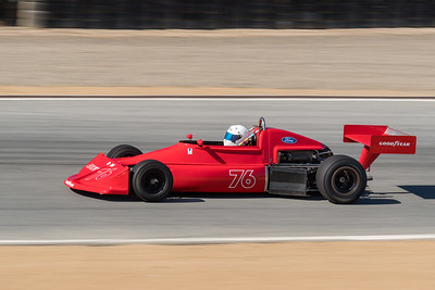 1976 March 76B jack Woodruff Group D