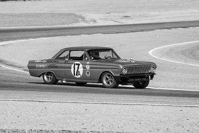 1964 Ford Falcon Mike Eddy Group C