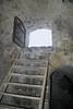 The Gun Powder Storage Room - Fort Rodney (built in 1778) - Pigeon Island National Park