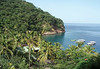Anse Chastanet - located just north of Grand Caille Point - southwest coastline - Soufriere, quarters