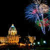 July 4th 2014 Fireworks