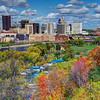 Fall in St. Paul