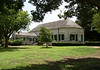 Great House of the Whim Plantation - built during the 1790's - today an Estate Museum - southwestern section of the island