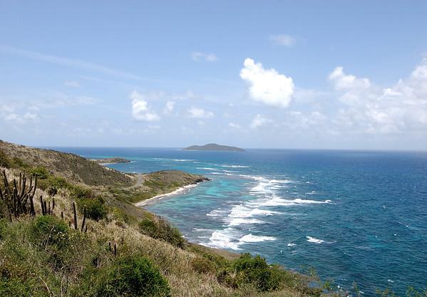 Beaches St. Croix, USVI