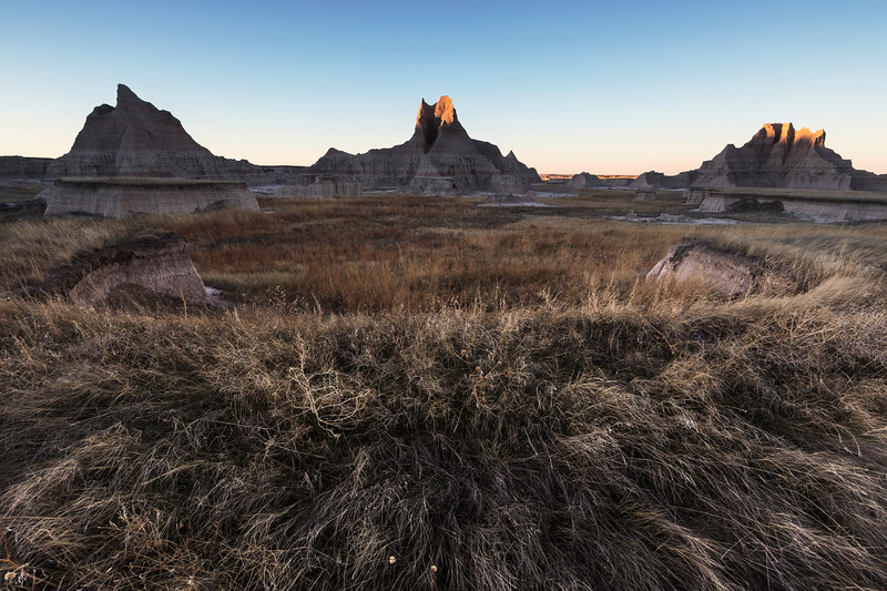 Badlands National Park, SD - IMG#9341
