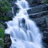Glacier Cascade - IMG#8782