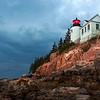 Bass Harbor Lighthouse - IMG#5758