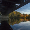 Autumn Under the Bridge - IMG#1863