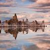 Mono Lake Grandstand - IMG#6306