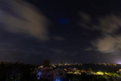 wallops KiNET-X rocket launch
