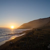 """Sunset on the Lost Coast Trail of California. Please Follow Me! <a href=""""https://tlt-photography.smugmug.com/"""">https://tlt-photography.smugmug.com/</a>"""