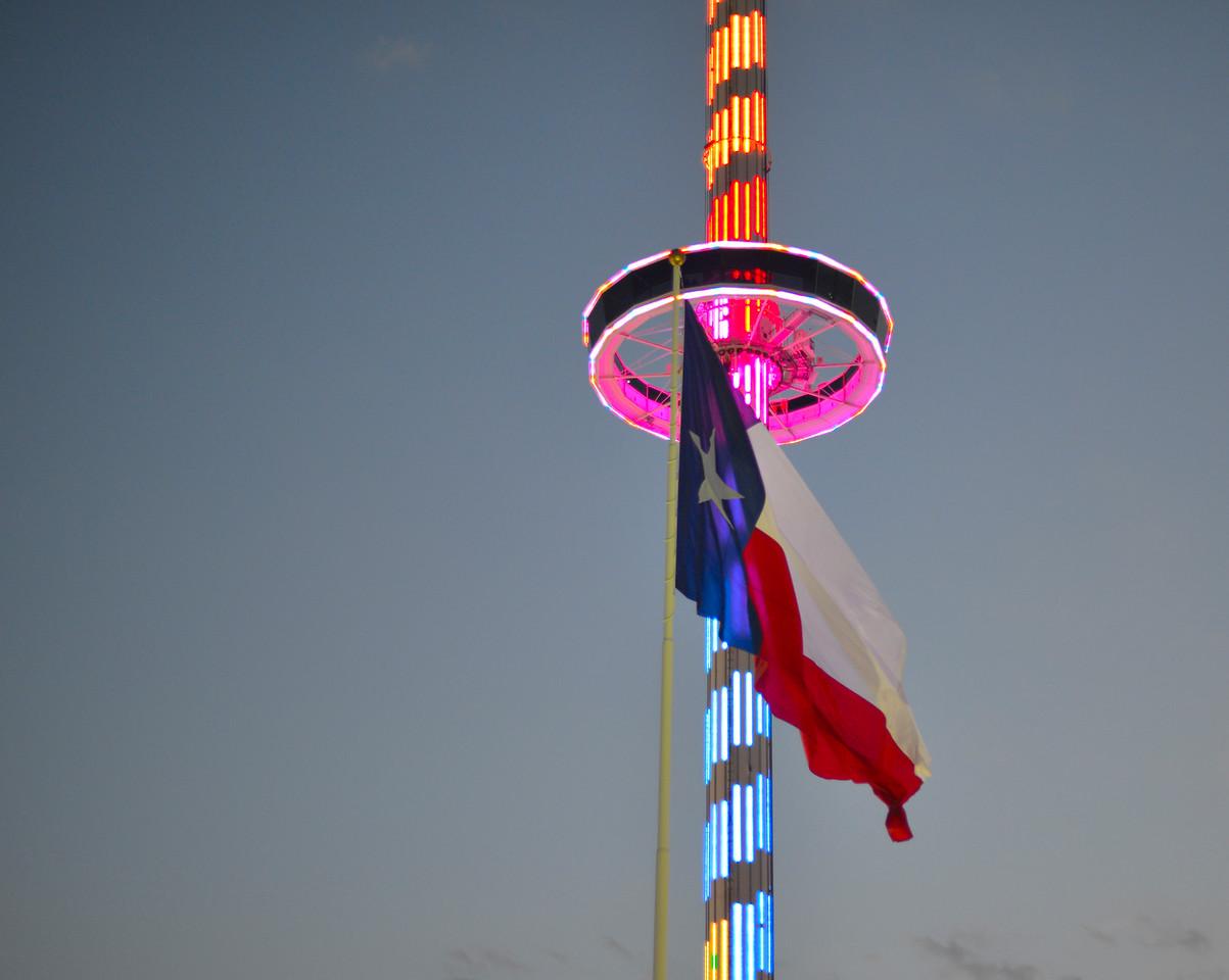 #BigTex Texas State Fair