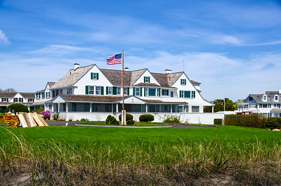 The Kennedy Compound - Barnstable, Massachusetts
