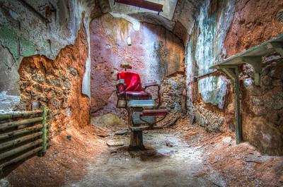 East State Penitentiary - Philadelphia