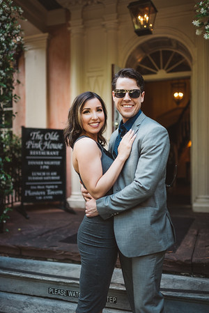 Savannah Wedding -0016