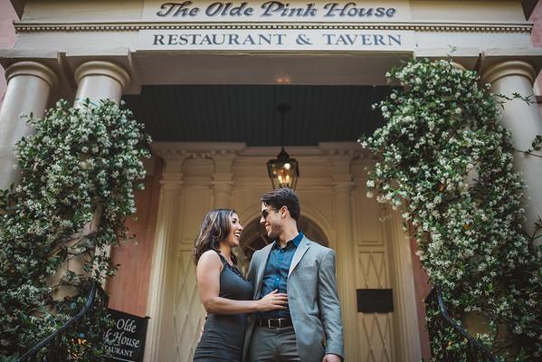 Savannah Wedding -0012