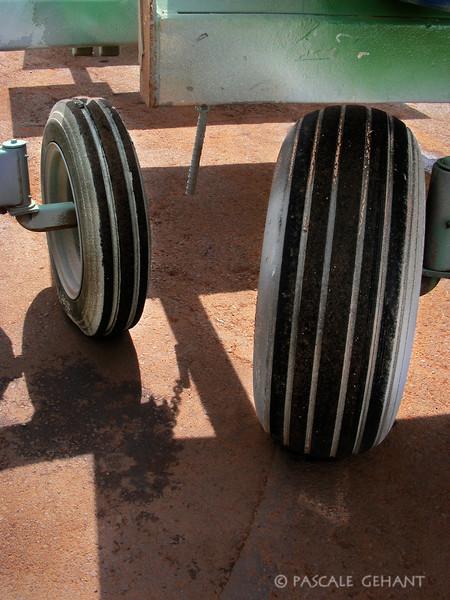 Wheels of labor 9