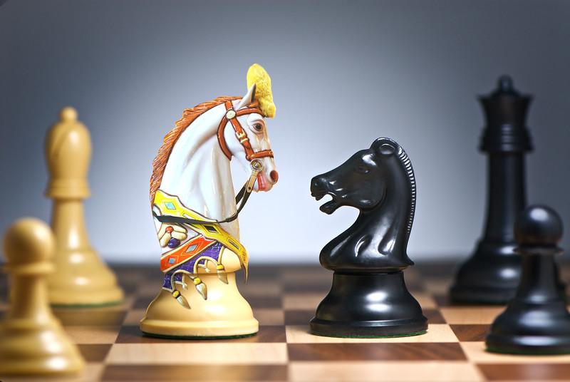 Chess, Chess