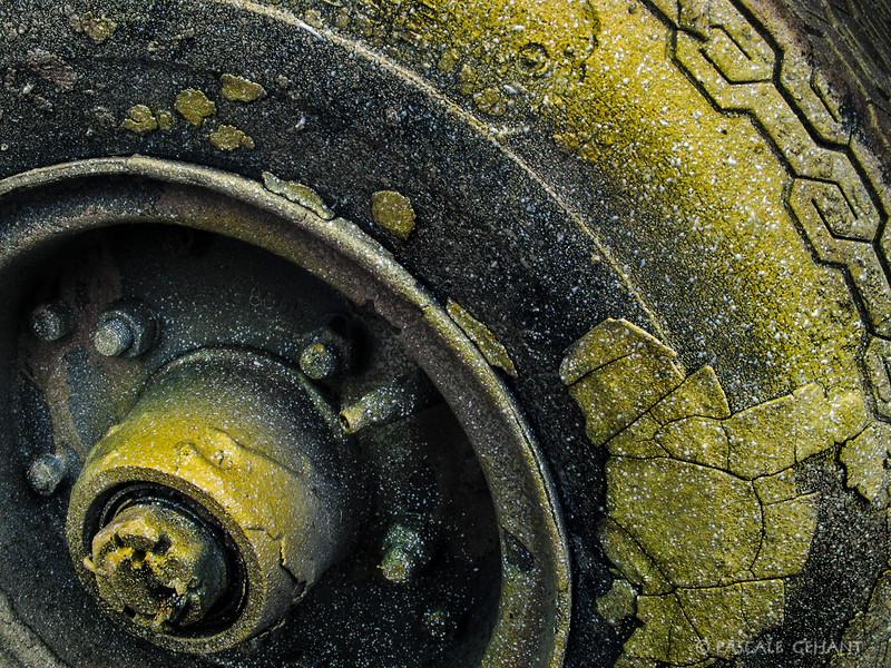Wheels of labor 7