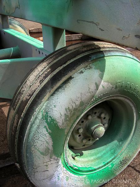 Wheels of labor 8