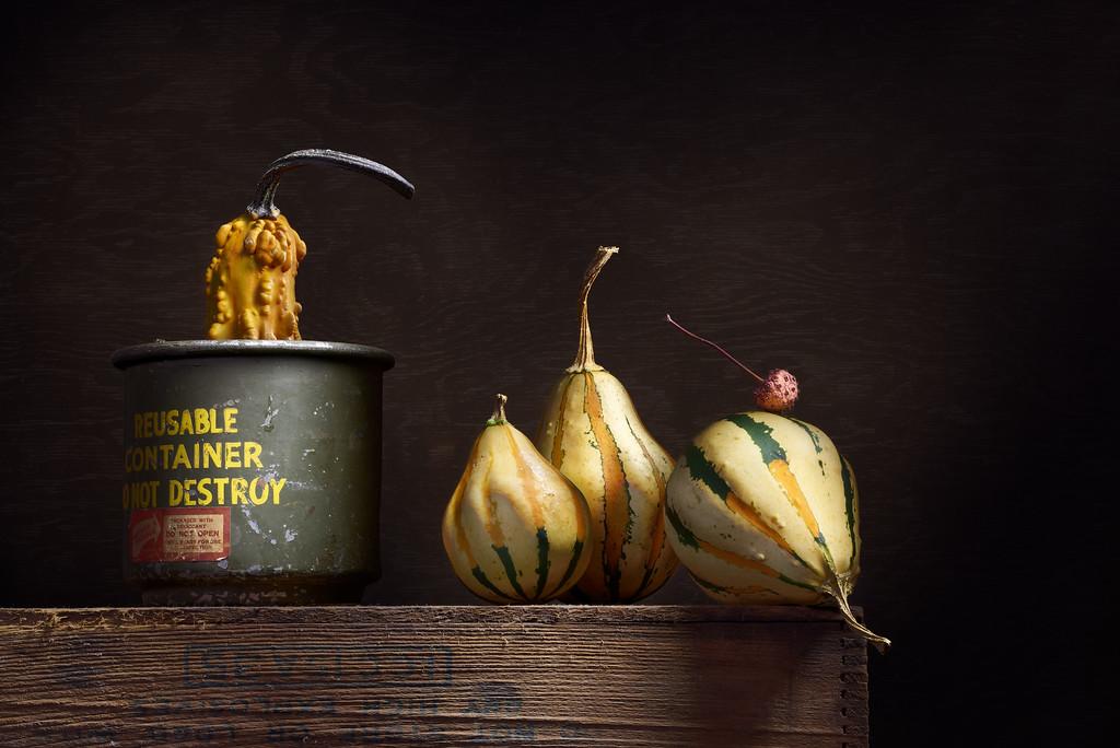Gourd #4