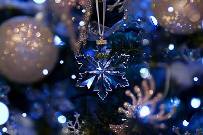 Swarovski Crystal.