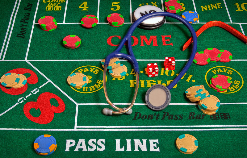 Gambling with health care