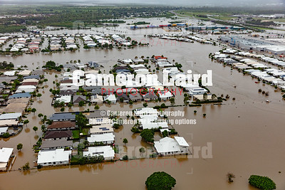 2019 TSV Flood Aerials-043