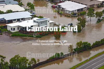 2019 TSV Flood Aerials-017