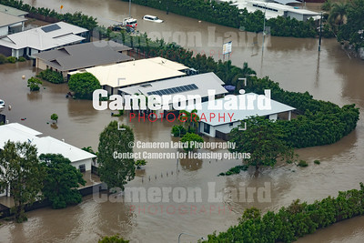 2019 TSV Flood Aerials-018